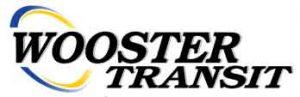 Wooster Transit's logo